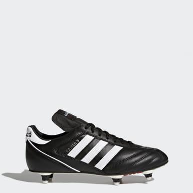 Chaussure Kaiser 5 Cup Noir Football