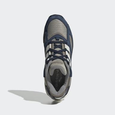 Chaussure LXCON 94 bleu Originals
