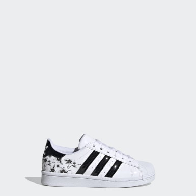 Παιδιά Originals Λευκό Superstar Shoes