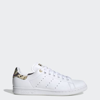 adidas donna scarpe stan smith rosse
