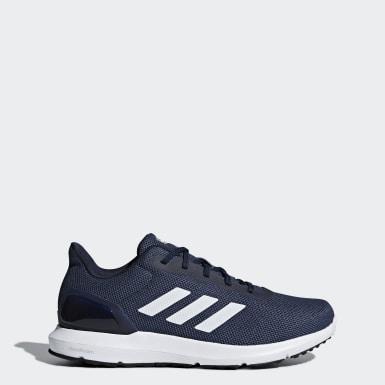 Erkek Koşu Mavi Cosmic 2 Ayakkabı