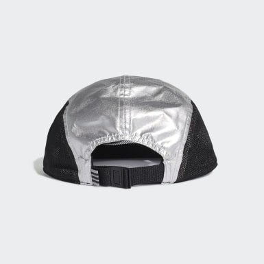 Originals Silver Future 5-Panel Cap