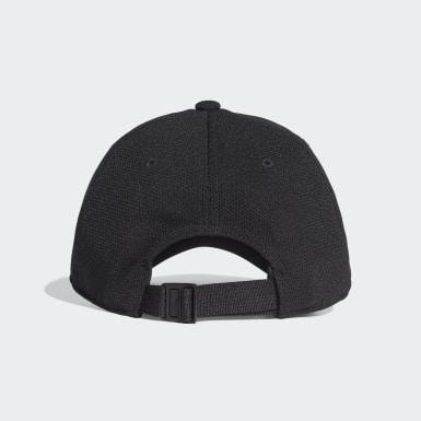 C40 Parley Hat Czerń
