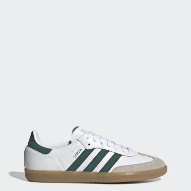 Samba Og C Sneakers Sko Hvid ADIDAS ORIGINALS