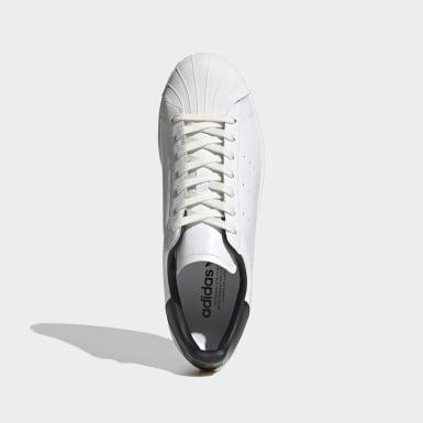 Zapatilla Superstar Pure Blanco Originals