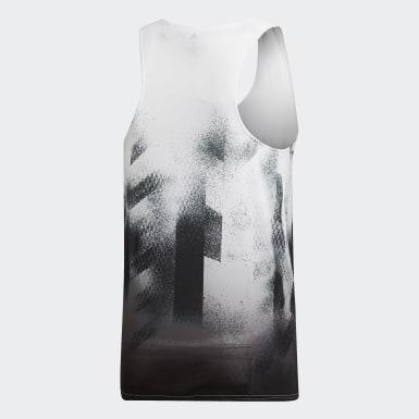 Camiseta Sub Blanco Hombre Running