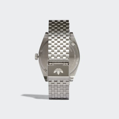 Originals Silver PROCESS_M1 Watch