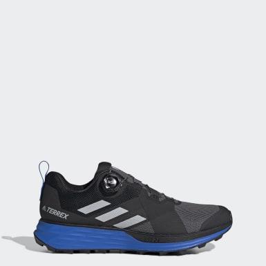 Chaussure de trail-running Terrex Two Boa