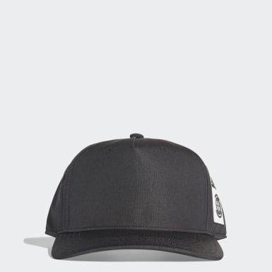 черный Кепка H90 ID