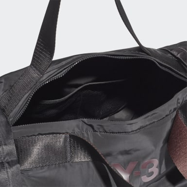 Y-3 Black Y-3 CH2 Gym Bag