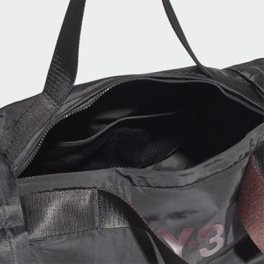 Y-3 Μαύρο Y-3 CH2 Gym Bag