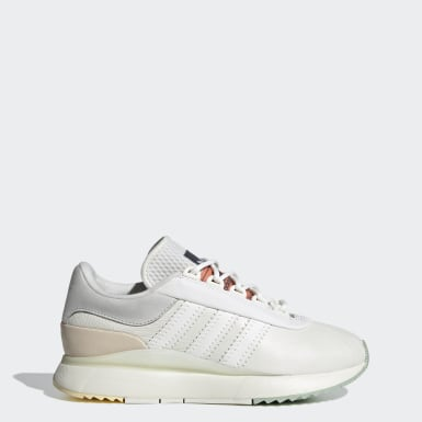 Women Originals White SL Andridge Shoes