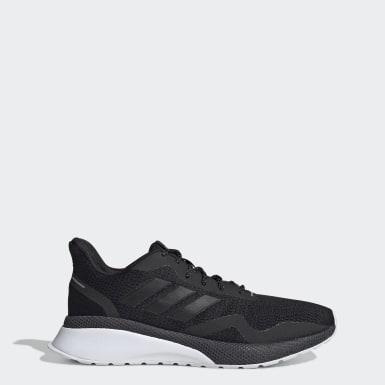 Women Running Black NOVAFVSE X Shoes