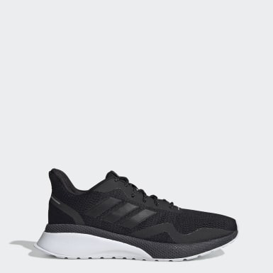 Women Running Black NOVAFVSE X Shoes