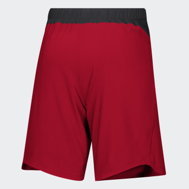 Men's Training Multicolor Wolfpack Game Mode Shorts