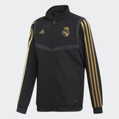 Veste de présentation Real Madrid