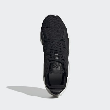 Women Y-3 Black Y-3 FYW S-97