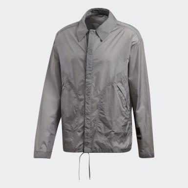 NMD Coach Shirt jakke