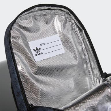 Originals Grey Santiago Lunch Bag