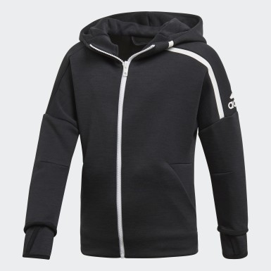 TRACK TOP LB ZNE HD 3.0