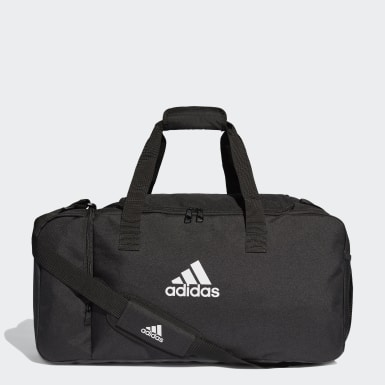 Mochila para entrenamiento mediana Tiro Negro Fútbol