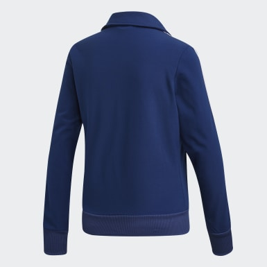 Women Originals Blue Track Jacket