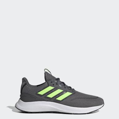 ผู้ชาย วิ่ง สีเทา รองเท้า Energyfalcon