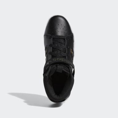 Zapatillas VRX Mid (UNISEX) Negro Niño Originals