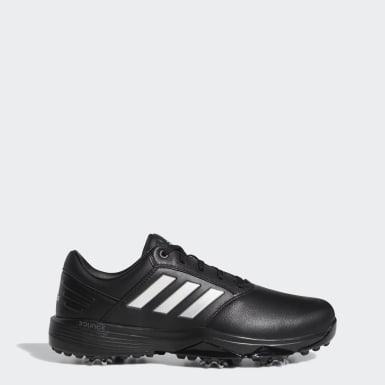 ผู้ชาย กอล์ฟ สีดำ รองเท้ากอล์ฟ 360 Bounce 2.0