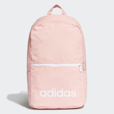 Training Pink Linear Classic Daily Backpack
