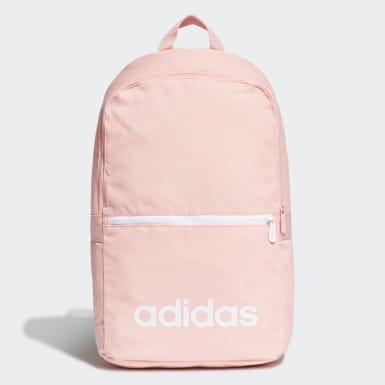 Træning Pink Linear Classic Daily rygsæk