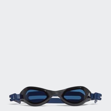 синий Очки для плавания PERSISTAR CMFJR