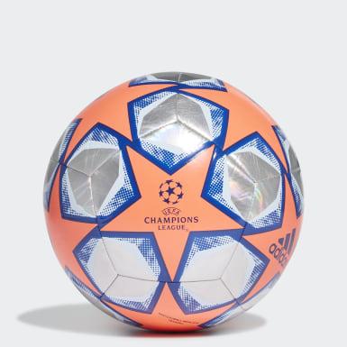 разноцветный Футбольный мяч UCL Finale 20 Hologram