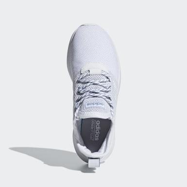 Women Running White Lite Racer RBN Shoes
