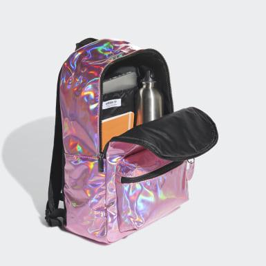 Women Originals Pink Backpack