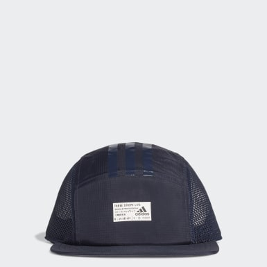Five-Panel Power Cap