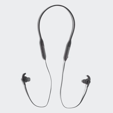Běh černá Sluchátka adidas RPD-01 SPORT-IN EAR
