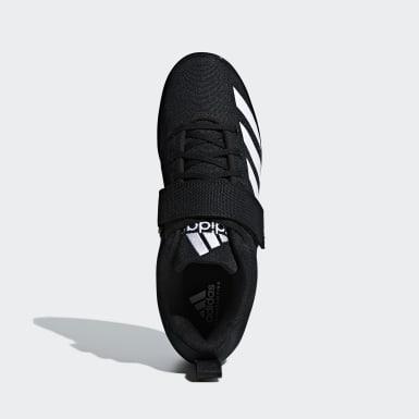 Chaussure Powerlift 4 noir Haltérophilie