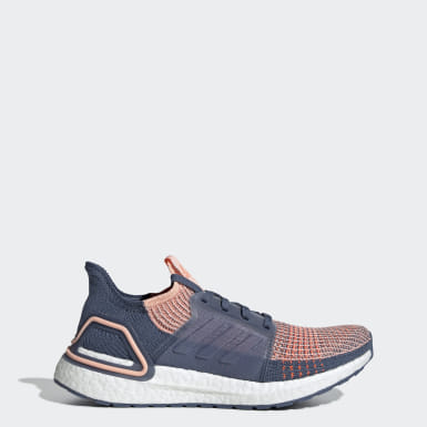 Dam Löpning Rosa Ultraboost 19 Shoes