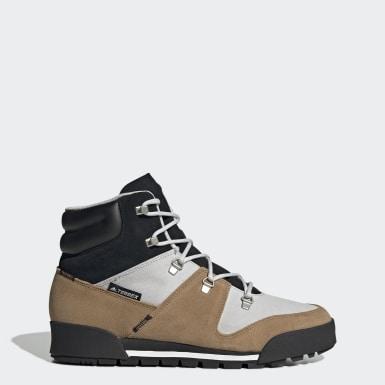 Terrex Snowpitch Climawarm støvler