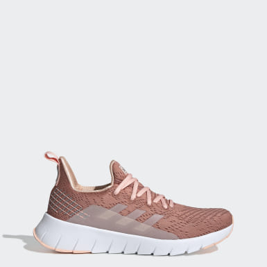 Women's Essentials Pink Asweego Shoes