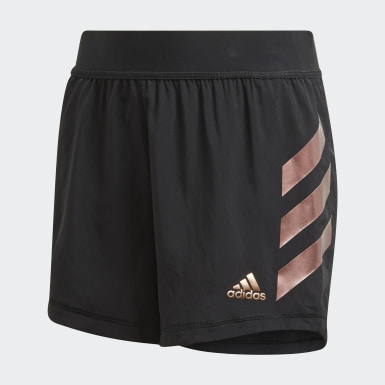 Girls Training Black The Future Today AEROREADY Shorts