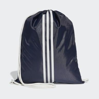 синий Сумка-мешок Ювентус