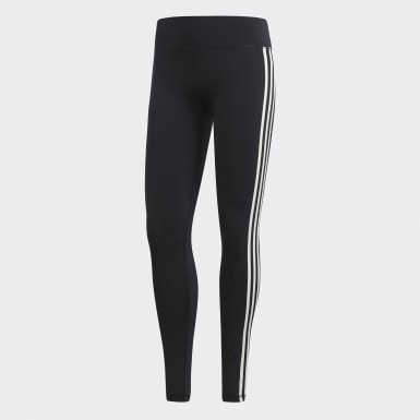 Calça Legging Believe This 3-Stripes