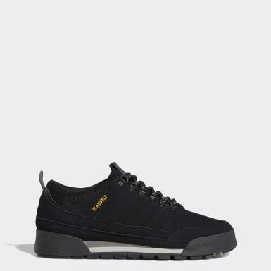 черный Ботинки Jake 2.0 Low