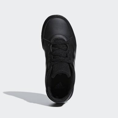 Chaussure AltaSport Noir Enfants Training