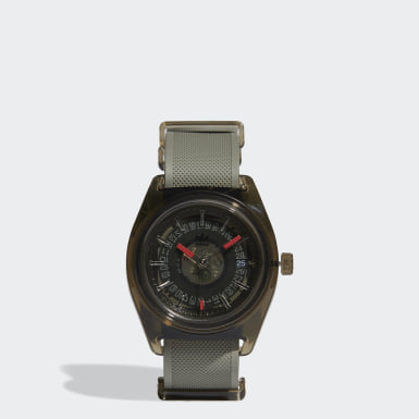 Originals Green Process_C1 Watch