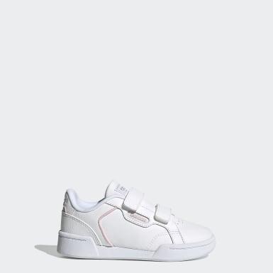 Chaussure Roguera Blanc Enfants Training