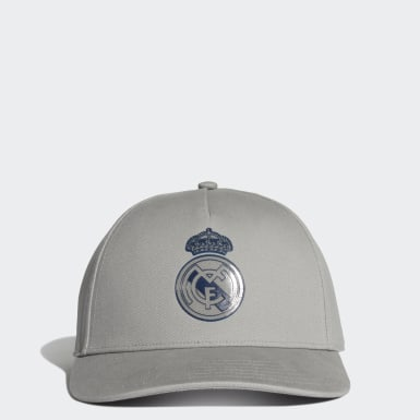Real Madrid Caps