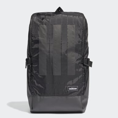 Women Lifestyle Black Tailored-4-Her Response Backpack
